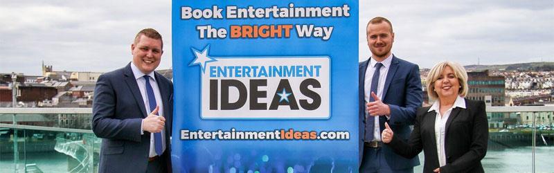 entertainment ideas derry